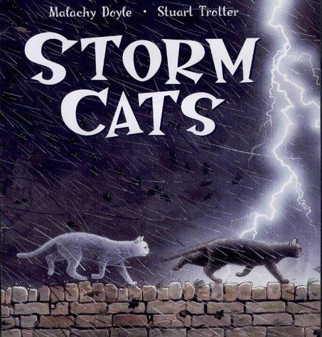 9780689861161: Storm Cats