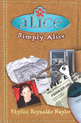 9780689861253: Simply Alice