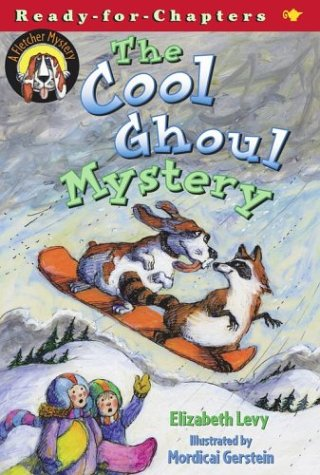 9780689861604: The Cool Ghoul Mystery (Fletcher Mystery, 5)