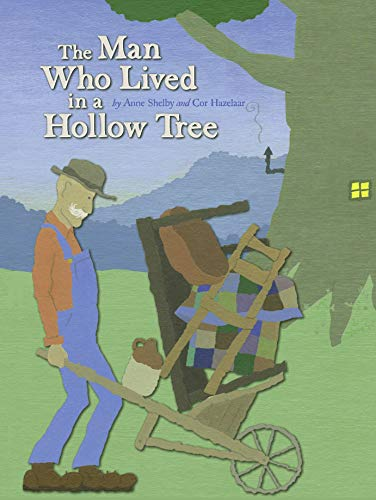 9780689861697: The Man Who Lived in a Hollow Tree