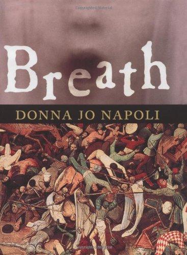 Breath (Golden Kite Honors): Napoli, Donna Jo