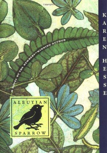 9780689861895: Aleutian Sparrow