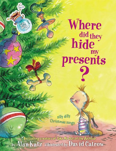 9780689862144: Where Did They Hide My Presents?