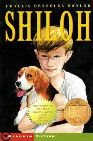 9780689862229: Shiloh