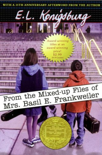 9780689862236: From the Mixed-Up Files of Mrs. Basil E. Frankweiler/Newbery Summer