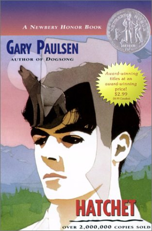 Hatchet/Newbery Summer: Paulsen, Gary