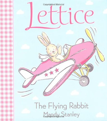 9780689862342: Lettice, the Flying Rabbit