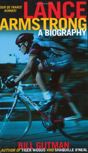 9780689862427: Lance Armstrong : A Biography