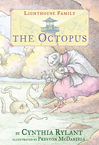 9780689862465: The Octopus (Lighthouse Family)