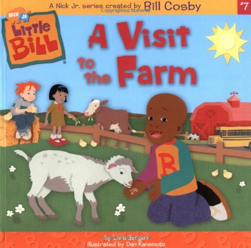 9780689862694: A Visit to the Farm (Little Bill)