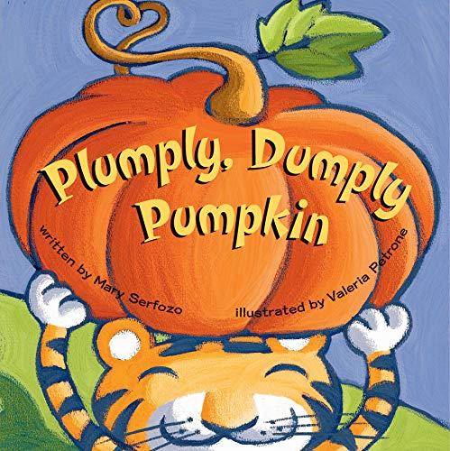 9780689862779: Plumply, Dumply Pumpkin (Classic Board Books)