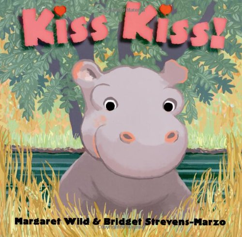 9780689862793: Kiss Kiss!