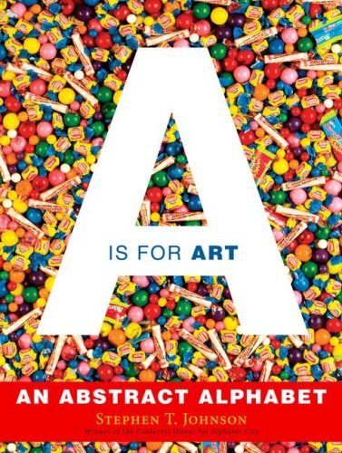 9780689863011: A Is for Art