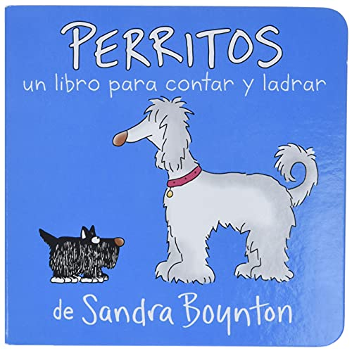 9780689863035: Perritos (Boynton on Board)