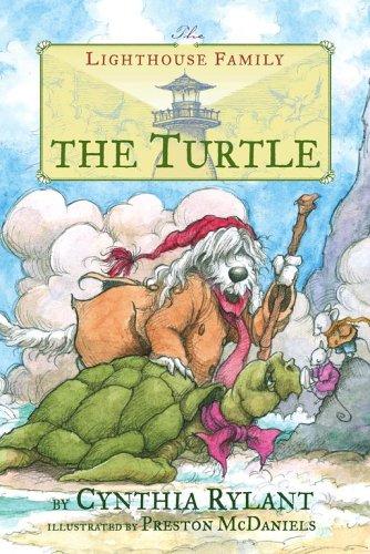 The Turtle: Rylant, Cynthia