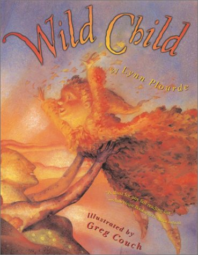 9780689863493: Wild Child