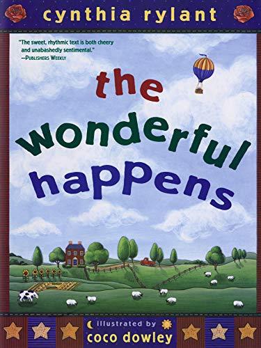 The Wonderful Happens (Paperback)