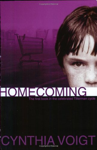 9780689863615: Homecoming (Tillerman Series)