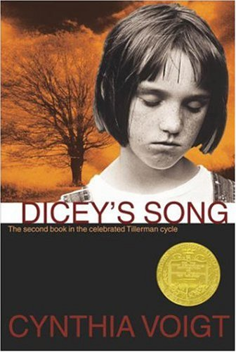 9780689863622: Dicey's Song (Tillerman Cycle)