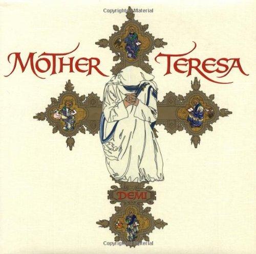 9780689864070: Mother Teresa