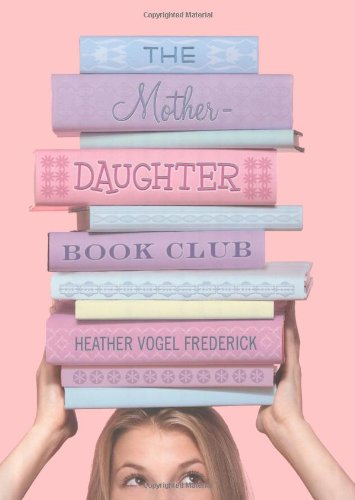 9780689864124: The Mother-Daughter Book Club