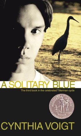 9780689864346: A Solitary Blue (The Tillerman Series #3)