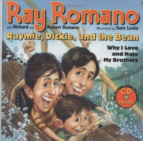 Raymie, Dickie, And The Bean: Why I Love And Hate My Brothers