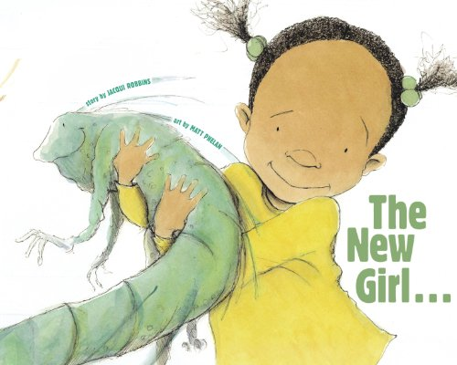 9780689864681: The New Girl and Me