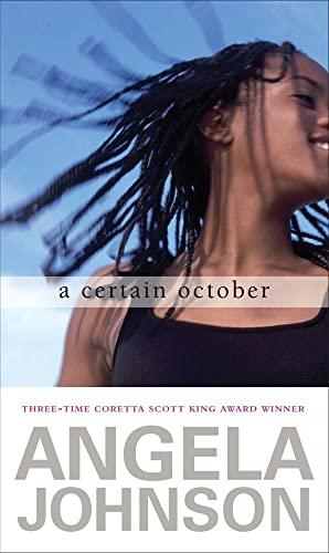 A Certain October: Johnson, Angela