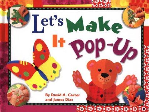 Let's Make It Pop-Up: James Diaz; David