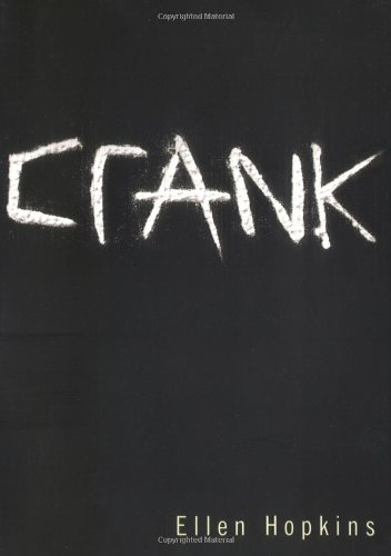 9780689865190: Crank