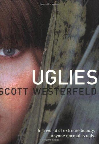 9780689865381: Uglies (The Uglies)