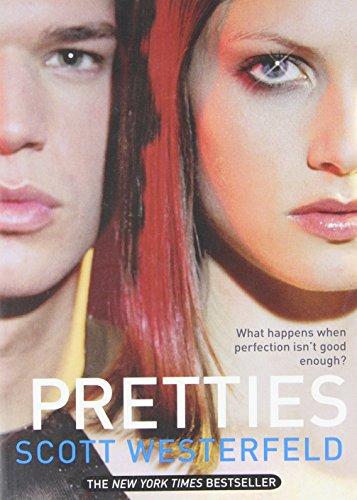 9780689865398: Pretties (Uglies Trilogy, Book 2)