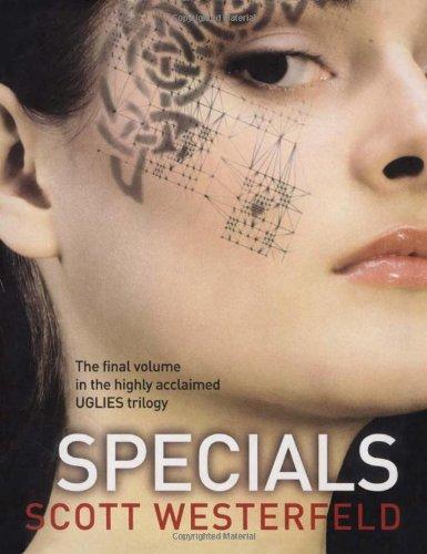 9780689865404: Specials (Uglies Trilogy, Book 3)