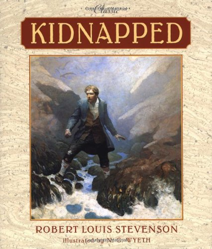 Kidnapped: N. C. Wyeth;