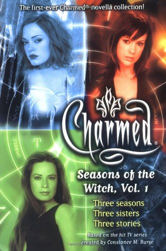 9780689865459: Seasons of the Witch, Vol. 1 (Charmed)