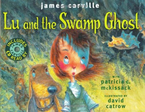 9780689865602: Lu and the Swamp Ghost