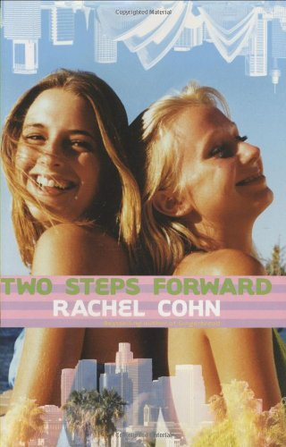 Two Steps Forward (0689866143) by Cohn, Rachel