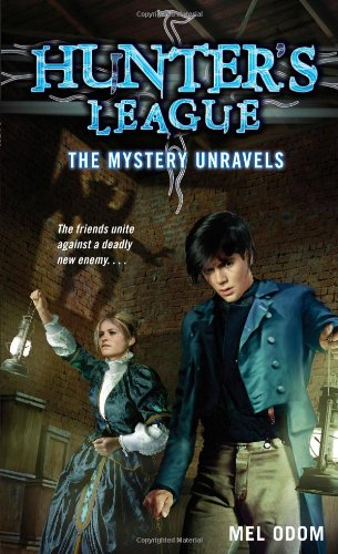 9780689866333: The Mystery Unravels (Hunter's League)