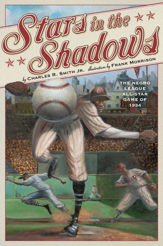 9780689866388: Stars in the Shadows: The Negro League All-Star Game of 1934