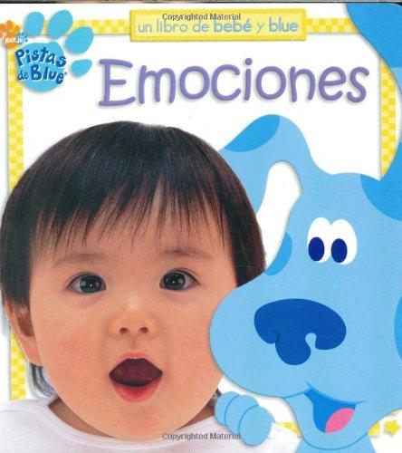 9780689866517: Emociones (Blue's Clues)
