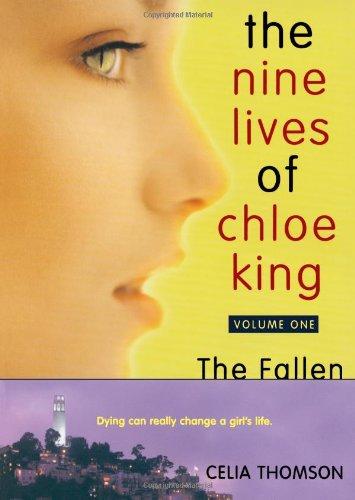 9780689866586: The Fallen: 1