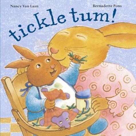 9780689866746: Tickle Tum!