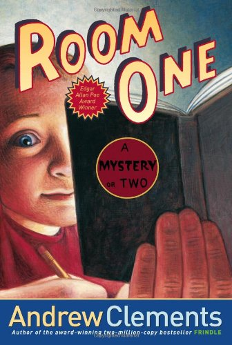 9780689866869: Room One: A Mystery or Two