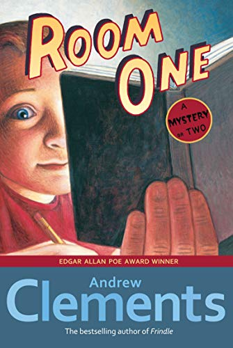 9780689866876: Room One: A Mystery or Two