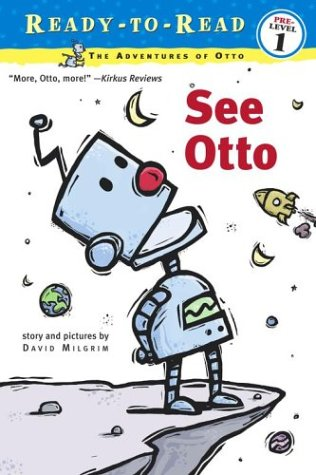 9780689866883: See Otto (READY-TO-READ PRE-LEVEL 1)