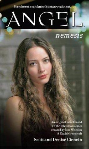 9780689867026: Nemesis (Angel)
