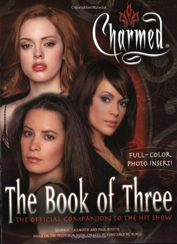 9780689867095: The Book of Three (Charmed)