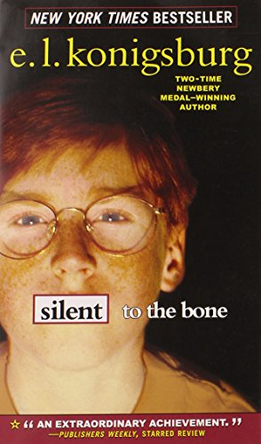 9780689867156: Silent to the Bone