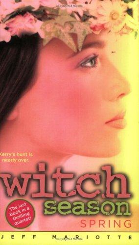 9780689867262: Spring (Witch Season)